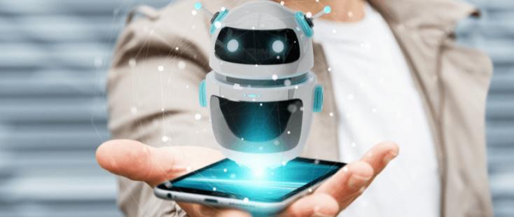 Chatbot, Digital Workspace 4.0: Der Chatbot öffnet die Tür zu einer neuen Ära