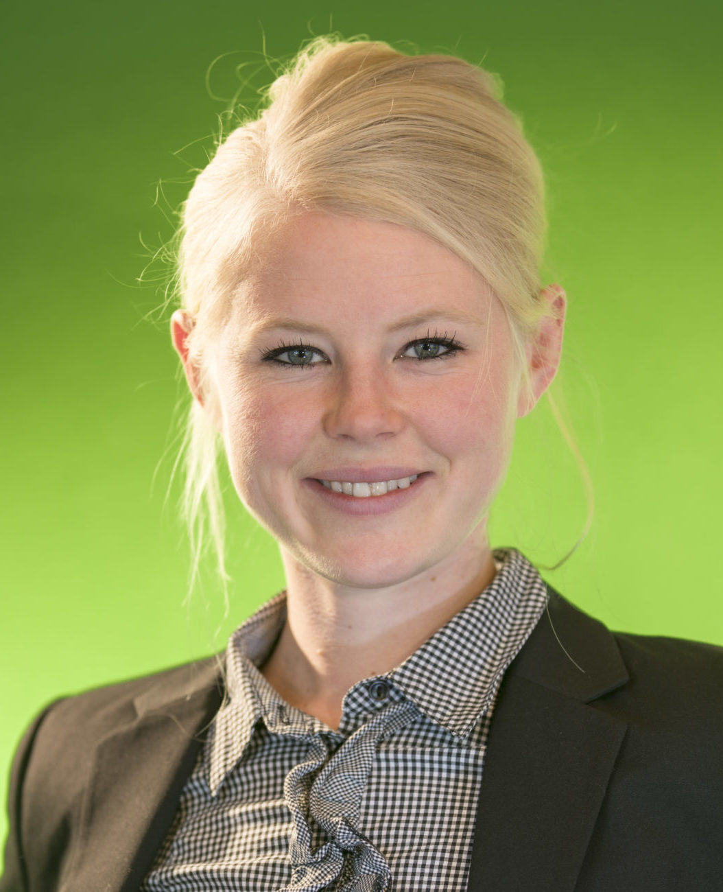 Sarah Mück