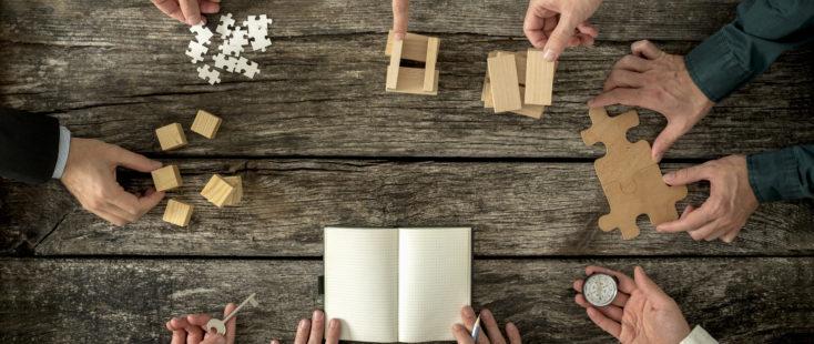 Teamentscheidung, Wie entscheidet ein agiles Team, wenn es keine Entscheidungen treffen kann? #Scrum