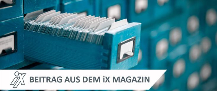 Log-Management, Mit Graylog und Grafana schnell Logs verarbeiten und visualisieren (Heise Magazin)