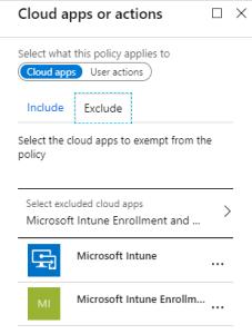 Microsoft Intune, Microsoft Intune MDM – nachträgliches Enrollment von Windows 10