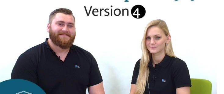 Veeam Backup, Veeam Backup for Office 365 V4 – New Features