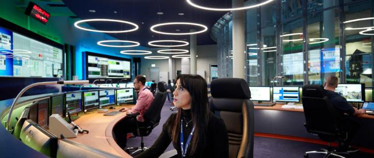 Homeoffice, Missionskritische Aufgaben aus dem Homeoffice erledigen – möglich gemacht mit Remote Access für die EUMETSAT IT