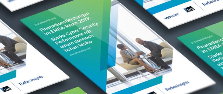 Cyber-Security, Cyber Security in der Finanzdienstleistungsbranche – Starke Performance mit einem hohen Risiko