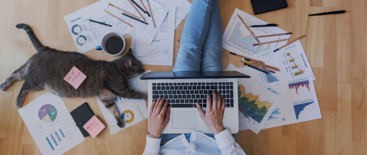 Arbeitsplätze, Fünf Gründe für den digitalen Arbeitsplatz