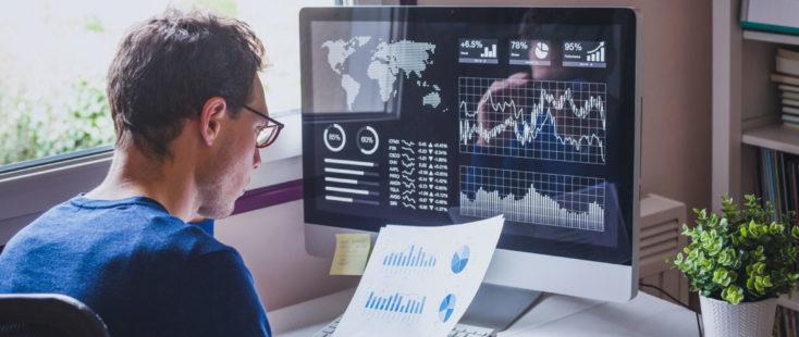 Monitoring, Echtzeit-Analyse von Remote Arbeitsplätzen – Sicherer Umgang mit Firmendaten in der Cloud