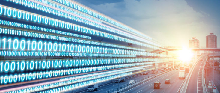 Event-Streaming, Mit Event-Streaming auf der Datenautobahn