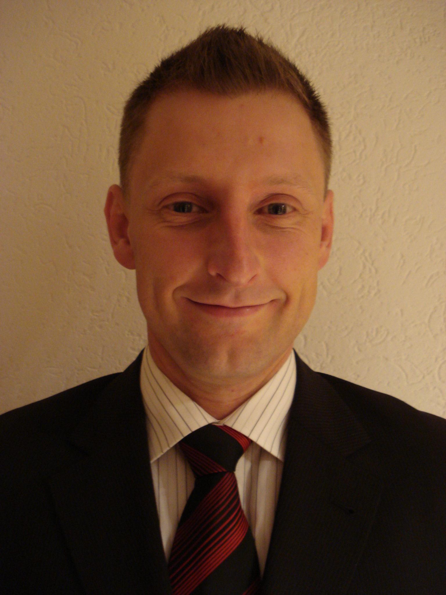 Mario Selz