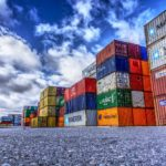 Container / Containerisierung