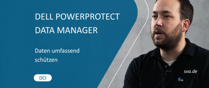 Data, Dell EMC PowerProtect Data Manager | Data Protection der nächsten Generation