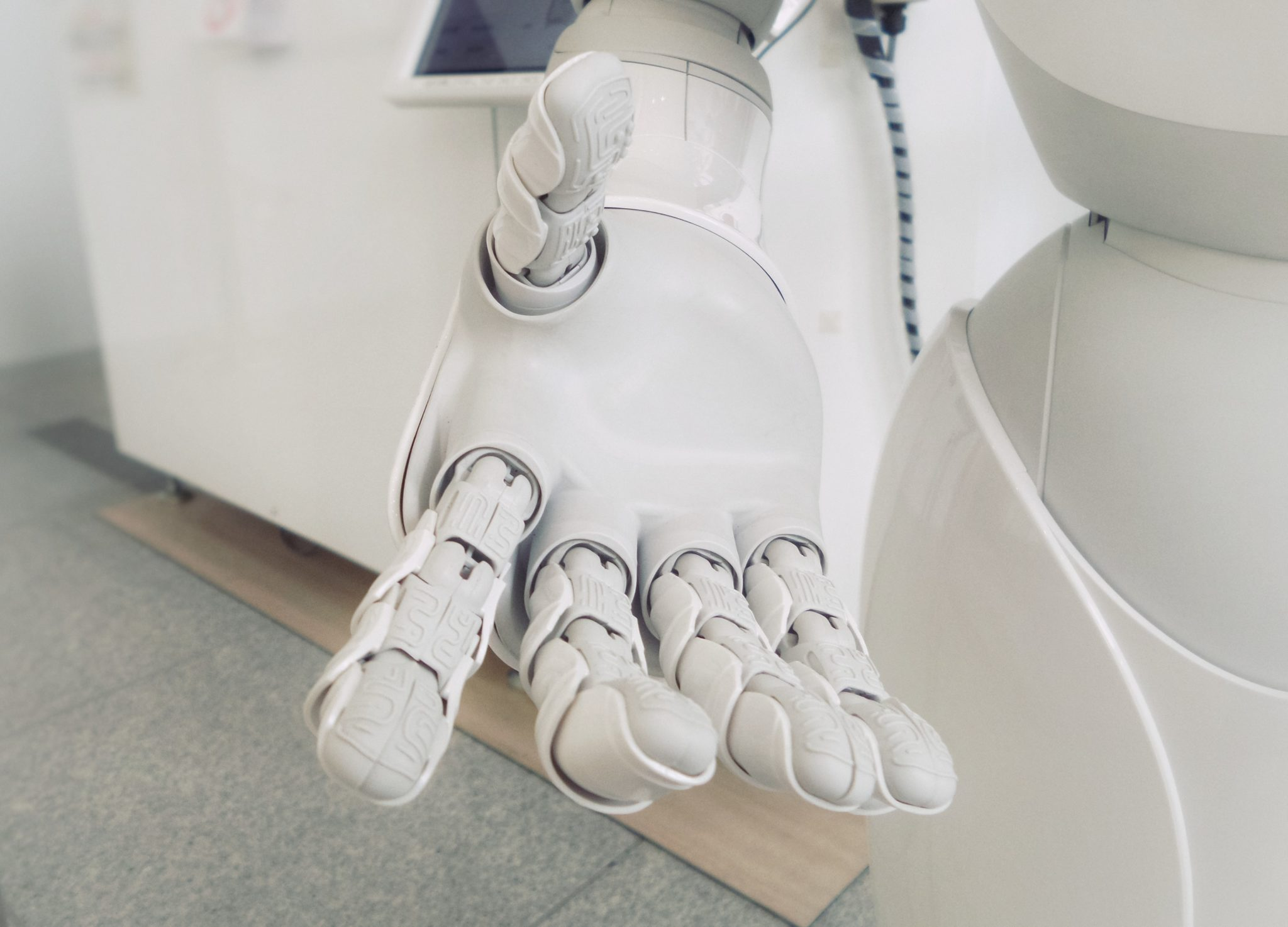 Prozessen, Robotic Process Automation: Was steckt dahinter und wofür braucht man es?