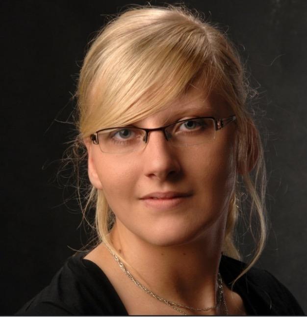 Dana Pröhl