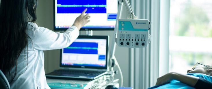 Corona-Pandemie, SVA unterstützt die Charité bei der Bereitstellung von COVID-19 Daten
